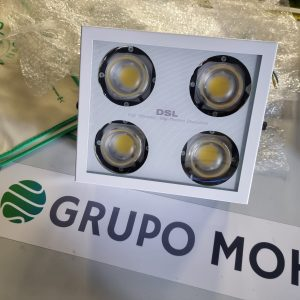 PROYECTOR LED DEPORTIVO 240W IC240 230V